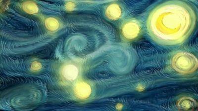 Vincent Van Gogh Doctor Who Van Gogh Doctor Who